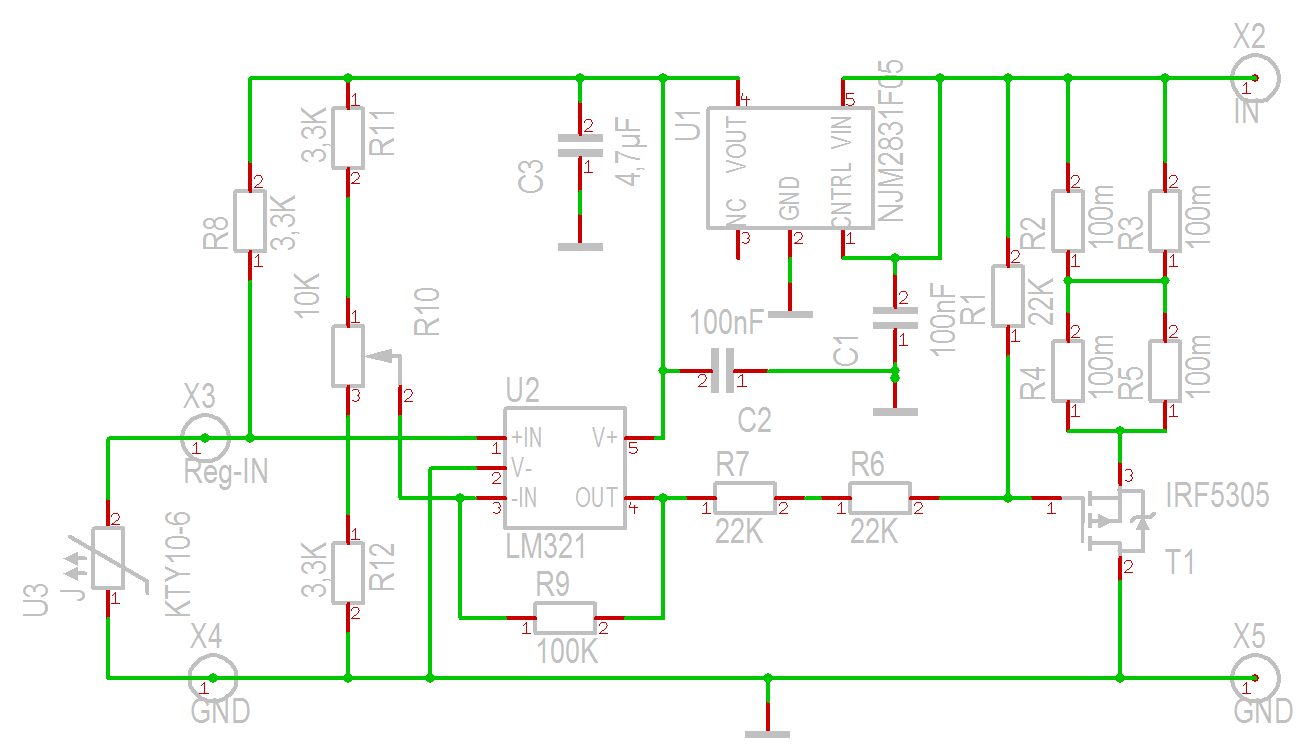 pe9ghz org miscellaneous projects irf4902 irf5305 heater schematic