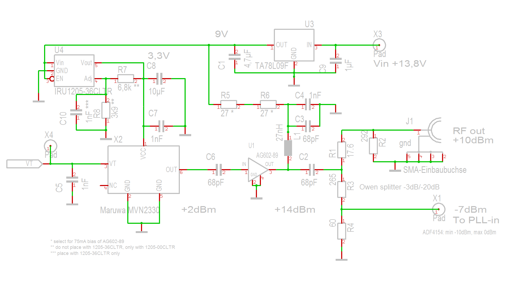Lm1310 Fm Stereo Decoder together with Sxediaamhffm furthermore 555 Watchdog For Uc And Up Systems as well Electronique realisations gene hf 002 also Index. on pll circuits